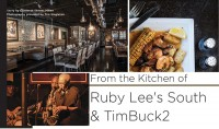 From the Kitchen of Ruby Lee's South & TimBuck2