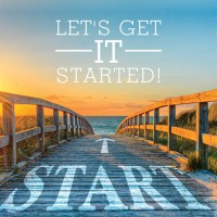 Let's Get IT Started!