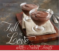 Fall in Love with Sweet Treats