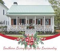 Miracle on North Loudon Street