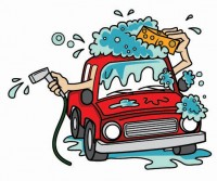 Dirty Car: Clean it Yourself